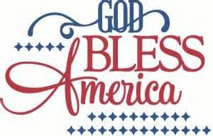God bless america vinyl phrase