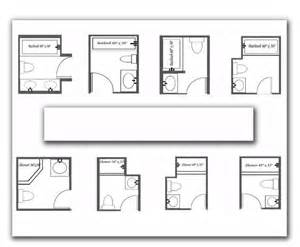 Small Bathroom Layout Dimensions Size Bathroom We Specialize In Your Layout May Differ