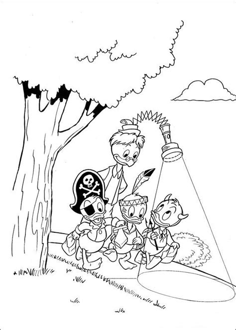 baby huey coloring pages coloring page huey dewey and louie coloring pages 8