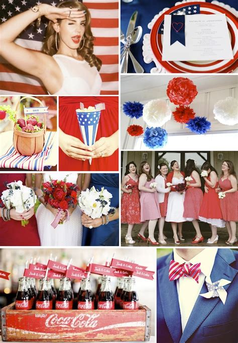 wedding fourth of july on picnic wedding receptions july wedding and blue weddings
