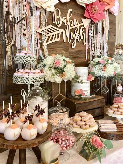 Best Baby Showers by Best 25 Chic Baby Showers Ideas On Chic Baby