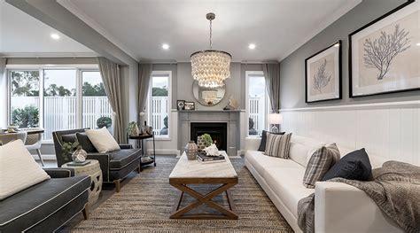luxury display homes  highlands