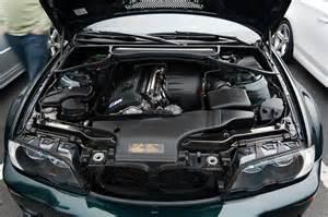 bmw m3 e46 engine