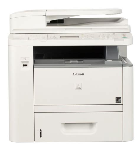 Printer Scanner Canon canon imageclass d1370 monochrome printer with scanner copier and fax electronics