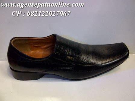 Sepatu Kerja Pria Murah Bally Opec Pantofel High Zipper Kulit Hitam sepatu kickers pantofel high 3 lokal pria 7 sepatu