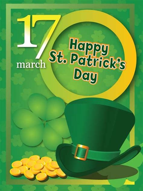 st s day card cards