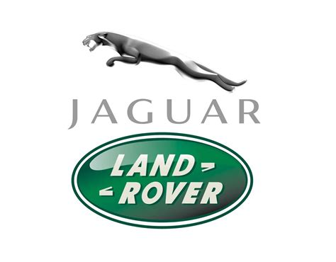 jaguar land rover logo big dealership investment in jaguar land rover behind