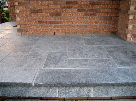 hessel fabrication hton limestone patio