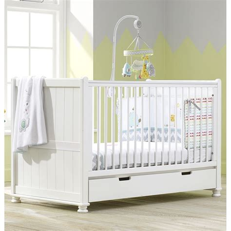 futon nursery hton cot bed nursery baby crib converts into junior