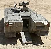 Namer Merkava Armored Personnel Carrier
