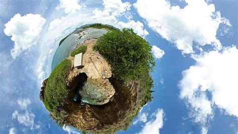 photoshop cs5 tutorial tiny planet effect photoshop cs6 create the quot little planet quot effect from a
