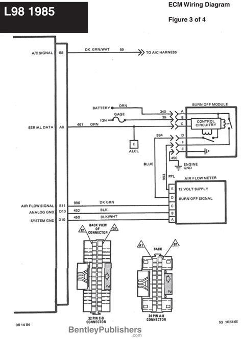 l98 corvette wire diagrams grumpys performance garage