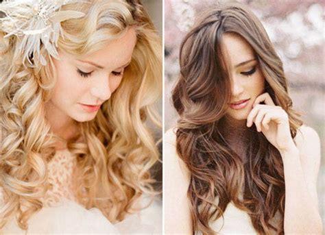 Brautfrisuren Für Mittellanges Haar by Frisuren Halblange Haare 2014