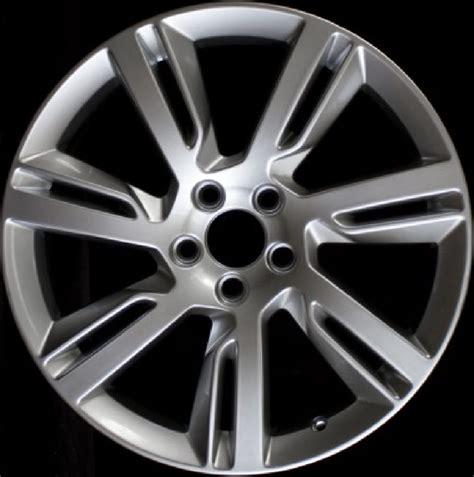 volvo  oem wheel  oem original alloy wheel