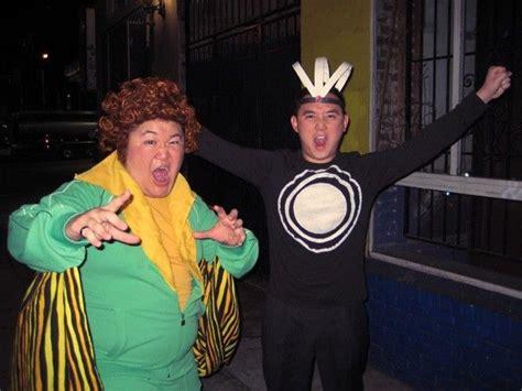 comicsalliance  reader halloween costume
