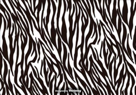 zebra pattern ai zebra stripes vector texture background download free