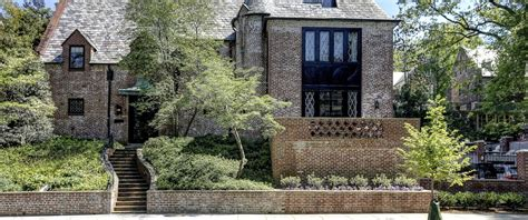 obamas home in dc equipped with high tech security