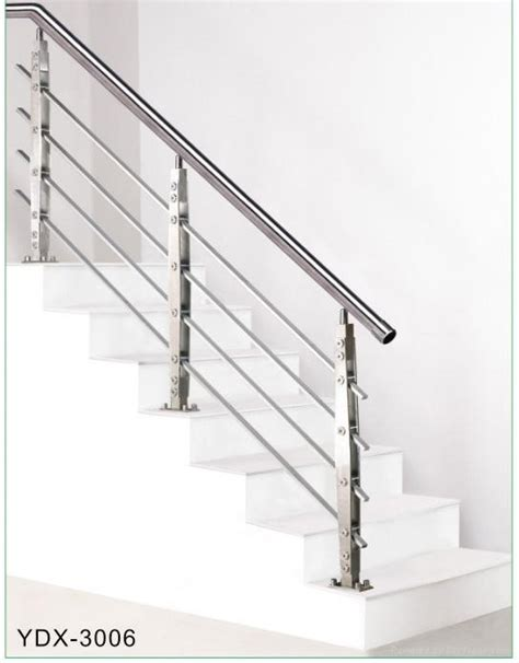 stainless steel banister handrail stainless steel handrail and railing with balustrade ts 020 tiansheng china
