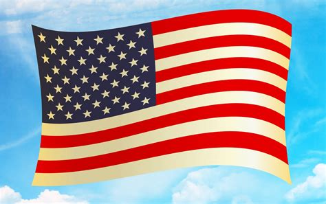 flag of image american flag free stock photo domain pictures