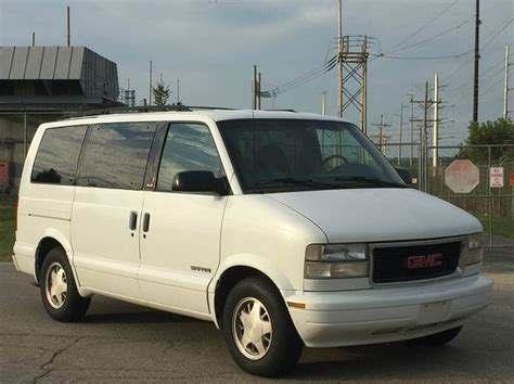 Upholstery Dundee 1999 Gmc Safari 3dr Sle Extended Mini Van In East Dundee