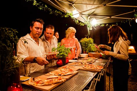 Wedding For by Wood Fired Pizza Wedding Catering The Proper Pizza Co