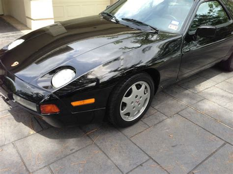 how cars engines work 1990 porsche 928 auto manual 1990 porsche 928gt german cars for sale blog