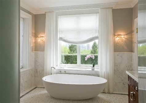 master bedroom with ensuite woodlawn master bedroom ensuite bathroom traditional bathroom toronto by emily