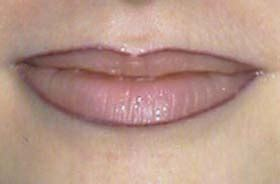 lip liner tattoo gone wrong permanent roxy s tattoo