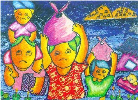 imagenes desastres naturales para niños los desastres naturales ecoscuela