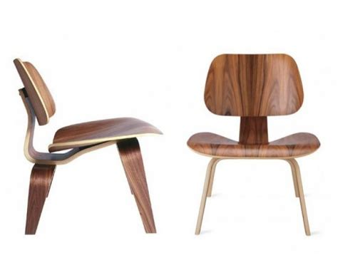 Chaise Lcw Eames by Eames Lcw Chair