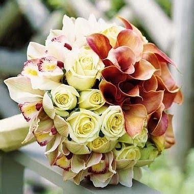 Wedding Bouquet Glossary by Flowers From Abraxas Floral Creations Wedding Bouquets