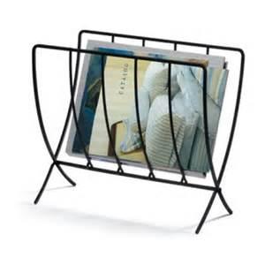 Seville magazine rack home magazine racks at hayneedle