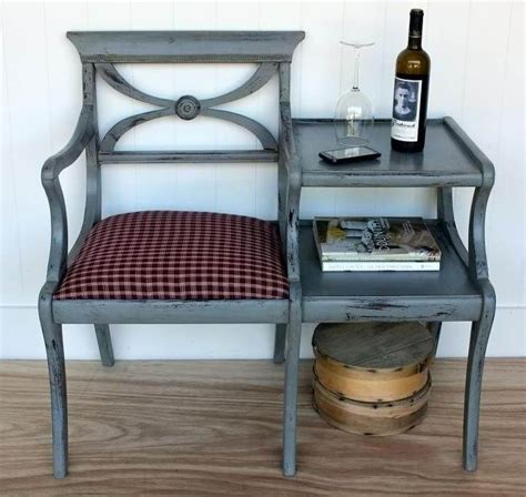 Gossip Table by Gossip Bench Paintbrush And Toolbelt Required