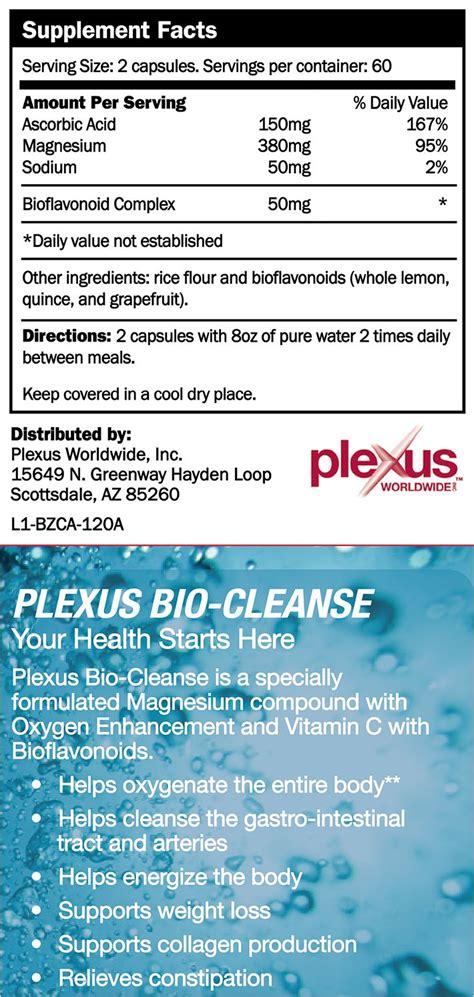 Detox Symptoms From Plexus by 1000 Images About Plexis Diet On Plexus