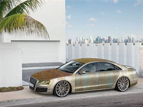 Audi A8 Rost by Audi A8 2011 Pagenstecher De Deine Automeile Im Netz