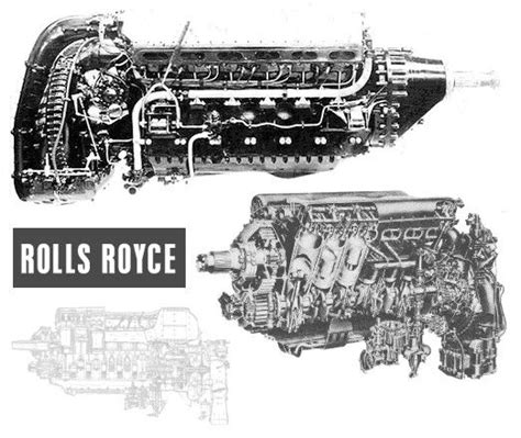 Rolls Royce Cover Letter 7 Best Radial Engines Images On Radial Engine