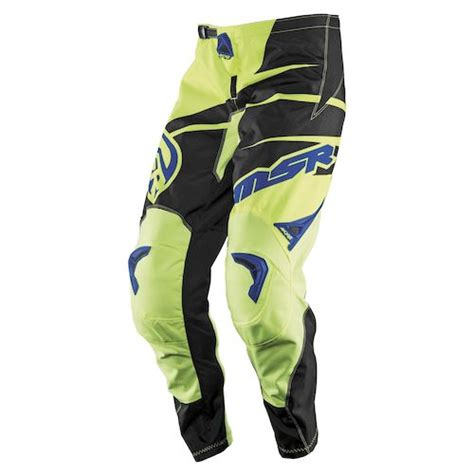 closeout motocross gear msr youth axxis revzilla