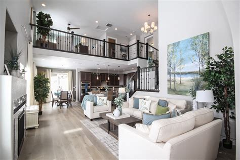 covington homes great rooms gallery  home builder