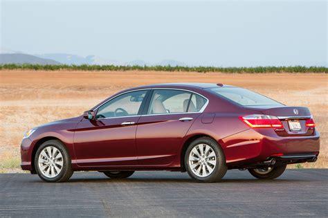 Stop L Honda Accord 2014 Up 2014 honda accord ex l three quarters view 23 car interior design