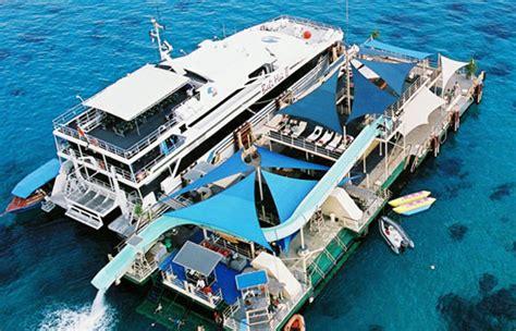 yacht dinner bali balihai cruise murah
