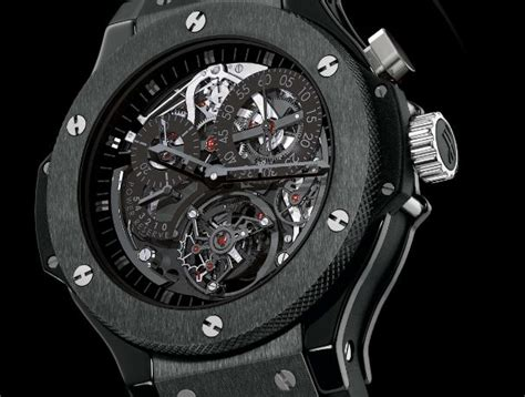 the 10 most expensive hublot watches of all time