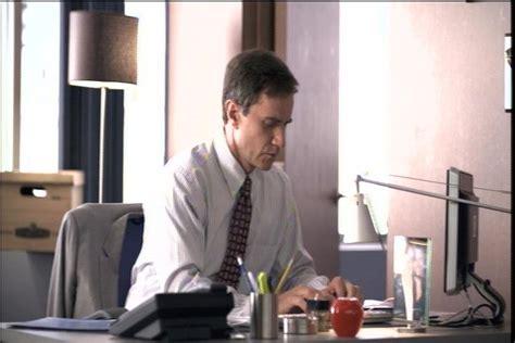 The Office Desk Episode White Collar Images Burke S Fbi Office