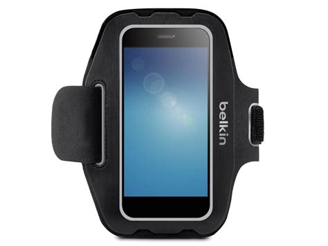 Sport Armband Smartphone 5 5 8 Inch Black belkin sport armband voor 5 5 inch smartphones
