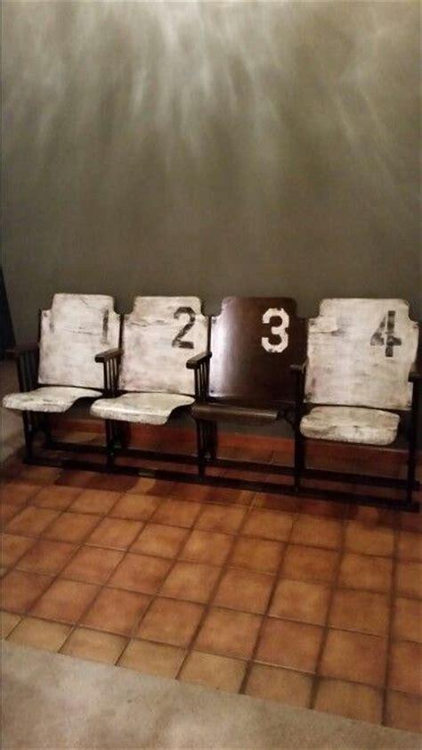 repurpose theater seatsstadium seats   home