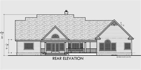 Home Plans Single Story by Colonial House Plans Dormers Bonus Room Over Garage Single