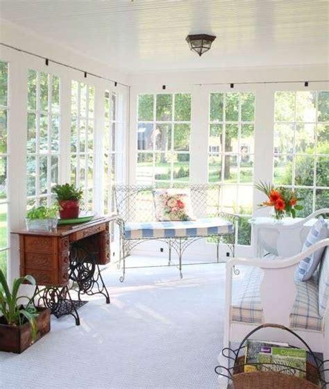 arredare veranda come arredare una veranda foto design mag