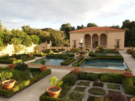 Renaissance Gardens by Hamilton Gardens New Zealand