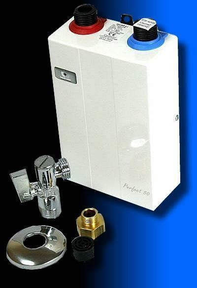 Sink Water Heaters Electric by 4 5kw Electric Instant Water Heater Undersink Water Heater