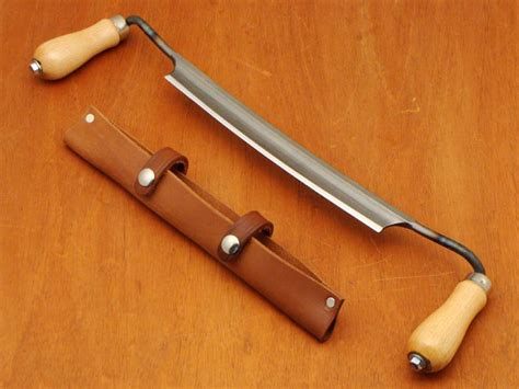 Drawing Knife by Mueller Draw Knife Tools