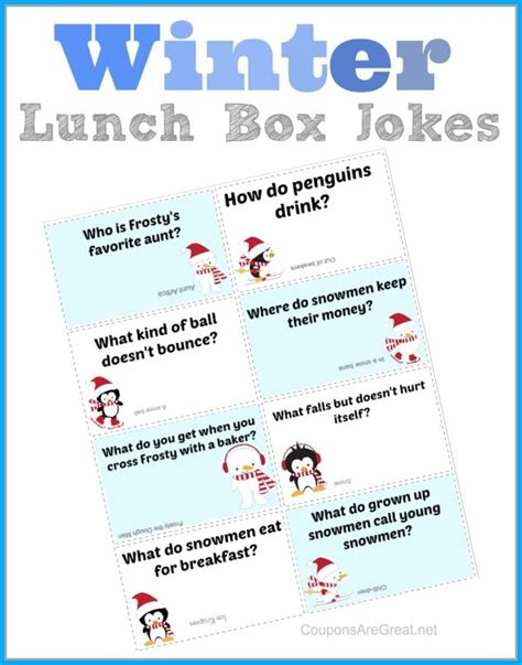printable lunch notes jokes 74 best images about jokes pranks for the whole family